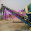 , suitable for stone, mineral, powder, raw coal, food and other materials, such as the transmission