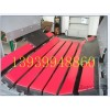Xinjiang drop zone flame retardant buffer bed, Xinjiang conveyor coal buffer bed