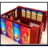 Manufacturers custom-made cabinet showcase high-end proprietary Chinese medicines of traditional Chi