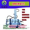 农盛乐全自动玻璃双蒸馏水机 猪人工授精蒸馏水机 兽用器械