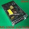 Wholesale and retail LED switch power supply 24V100W security monitoring equipment centralized power