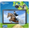 Security monitoring equipment 46 inch LCD monitor WiFi monitor HD LCD monitor manufacturers direct s