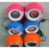 Gayle USB neutral speaker Hua Xianzi plastic environmental protection fashion audio products U