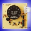 In a large home appliance controller of small household electrical appliances control board controll