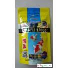 يونيو مصدر تغذية السمكة المواد 100 غرام