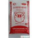 Shenlong animal husbandry 151 growing fattening pig concentrated feed feed additive long fast feed