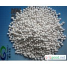Loudi 2-4mm3-5mm active alumina, water treatment adsorbent, high quality and low price.