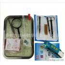 生物解剖/切片制作工具套餐  标本制作/生物仪器 教学仪器