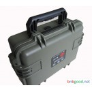 Three defense box manufacturer's M2100PP protective box for portable case suitcase case