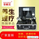 Box type health preserving instrument, micro electrical and collaterals brush, DDS brush