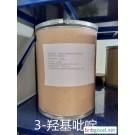 3 - هيدروكسي بيريدين المشتقات الصناعية الصف حمض أمين المركبات الحلقية غير المتجانسة مجمع مراوان 2، 6