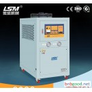 Jinjiang carbohydrate matching cold water machine 3P air-cooled chiller 5P industrial refrigerator