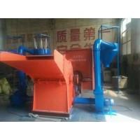 Sawdust machine is also called wood cutting machine, crumb mill, sawdust granulator.