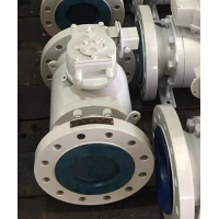 Stainless steel ball valves for high-end petrochemical industry