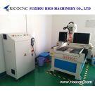Small CNC Stone Router, Hobby Stone Cutting Machine S6090C