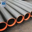 Seamless Steel Pipe For Liquid Transport