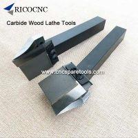 Carbide CNC Wood Lathe Knifes