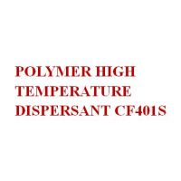 POLYMER HIGH TEMPERATURE DISPERSANT CF401S
