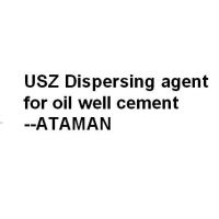 USZ Dispersing agent for oil well cement