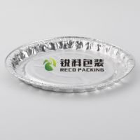 Household Aluminum Foil  Cookie Tray