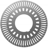 Stamping Stator And Rotor Lamination For Dc/ Ac Motor