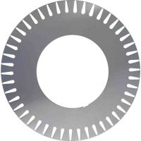 Traction Motor Parts Stator and Rotor Steel Sheet