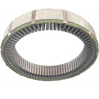 Customised Made Motor Stator Components Stamping Sheet