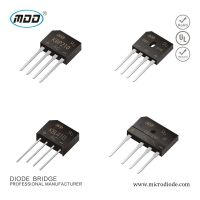 Quality Products KBP210 Bridge Rectifier 1000V