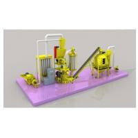 معالجة التربة المعدات الهندسية