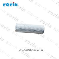 gas turbine actuator filter DP109EA20V/-W for yoyik